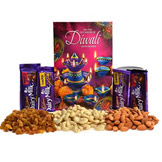 Diwali Hampers to Delhi